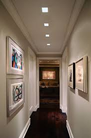 aurora square recessed by pure lighting best lighting for hallways