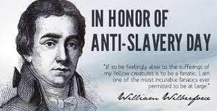 「William Wilberforce, slave abolishment law」の画像検索結果