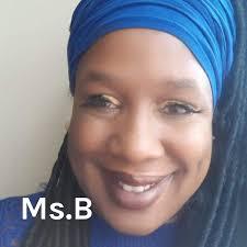 Ms.B - Goddess of Empathy
