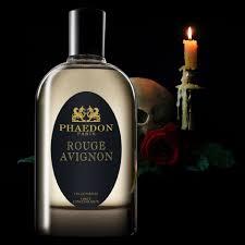 <b>Парфюмированная вода</b> Phaedon <b>Rouge</b> Avignon - Perfume Art ...