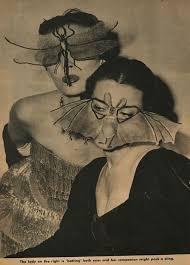 "spicyhorror: ""Scoop magazine, 1954 "" | <b>Sour</b> Nightmares | Art, Art ..."