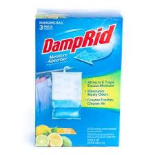 DampRid 42 oz. Citrus Fresh <b>Hanging Bag</b> (3-Pack)-FG83CF - The ...