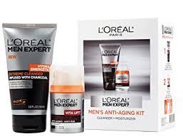 L'Oréal Paris Men Expert Anti-Aging Set including ... - Amazon.com