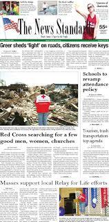 2008.06.<b>20</b> The News Standard by The News Standard - issuu