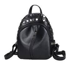<b>2017</b> Unique Design Women Fashion <b>Backpack</b> Girls Knapsack ...