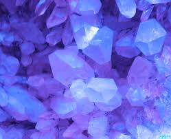 🧚 Faery Witch Spellbook   🧚 — Working With <b>Crystals</b>