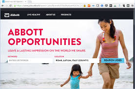 jobs dot brand or brand dot jobs dot stories abbott using dot jobs gtld jobs abbott is the jobs site on the abbott dot brand top level