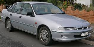 Holden Commodore Vs Wikipedia