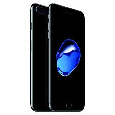 Straight Talk <b>Apple iPhone 7 Plus</b> w/32GB Prepaid Phone, Black ...
