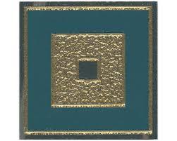 <b>Керамическая вставка KERAMA</b> MARAZZI Алькала зеленая 7х7 ...