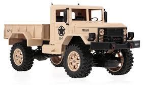 Грузовик <b>WL Toys</b> WLT-124301 1:12 45 см — купить по выгодной ...