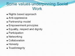 core values of social work essay sample   essay for you  core values of social work essay sample   image