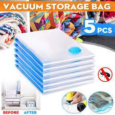 12 шт <b>набор вакуумный мешок</b> 60x40 см сумка для хранения ...
