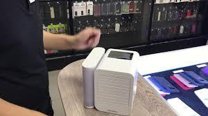 Краткий обзор увлажнителя воздуха <b>Microhoo</b> Personal Mini ...