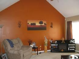 ideas burnt orange: burnt orange accent home decorating ideas