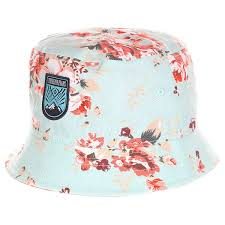 Купить <b>панаму TrueSpin Peaks Bucket</b> Hat Flower в интернет ...
