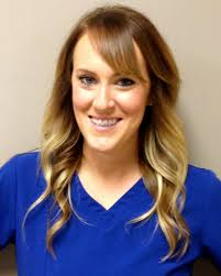 meet the staff blake brown chiropractic assistant