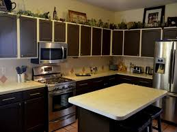painted blue kitchen cabinets house: kitchen cream color kitchen cabinets farm house cream colored kitchen regarding elegant kitchen cabinet