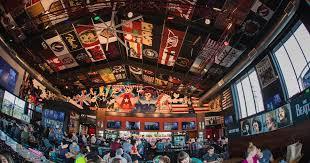 <b>Rock</b> & Brews - American Restaurant