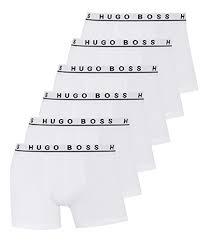 Купить мужские ретро <b>трусы BOSS</b> Hugo <b>Boss</b> Herren Boxershorts ...