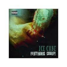 <b>Ice Cube</b> - <b>Everythangs</b> Corrupt (EXPLICIT LYRICS) (Vinyl) : Target