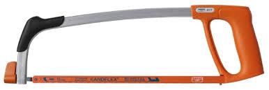 Купить <b>Ножовка</b> по металлу <b>BAHCO</b> BH-317 <b>300 мм по</b> низкой ...