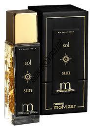 Селективные духи Ramon Molvizar <b>Sol Sun парфюмерная вода</b> ...
