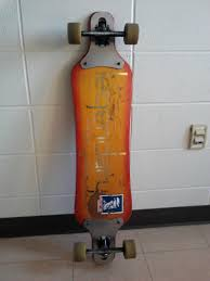 Whatever happened to <b>Legendary Longboards</b>? I love mine ...