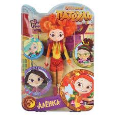 "<b>Кукла</b> ""<b>Сказочный патруль</b>. Аленка"" | Купить с доставкой | My ..."