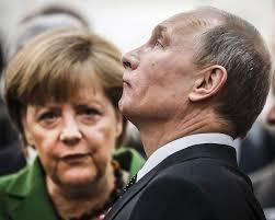 """Bildergebnis für """"Путин  Меркель"""""""