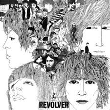 <b>Revolver</b> (<b>Beatles</b> album) - Wikipedia