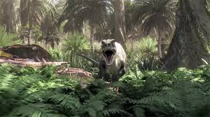 'Jurassic Park' <b>Animated</b> Series Is Coming to Netflix Next Year ...