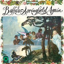 <b>Buffalo Springfield</b> - Again (LP, Summer of 69' Rhino, <b>180</b> Gram Vinyl)