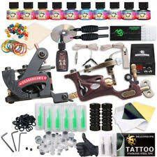 <b>Tattoo</b> Complete Kits for sale | eBay
