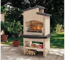 Barbecues, forni della pizza per casa ed esterno a Verona Edilvetta