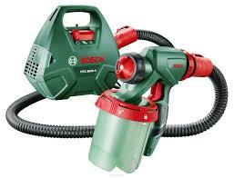 Краскораспылитель <b>Bosch PFS</b> 3000-2 0.603.207.100 - цена ...