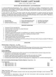 top biotechnology resume templates  amp  samplesprofessional biotechnology resume samples  amp  templates
