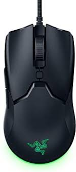 <b>Razer Viper Mini</b> Ultralight Gaming Mouse: Fastest Gaming Switches