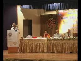 Master of Ceremony by Prof.Rajaraman - YouTube