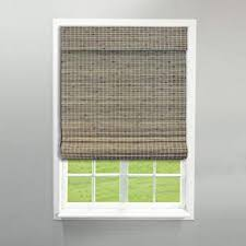 Wood - Roman Shades / Blinds & Shades: Home ... - Amazon.com