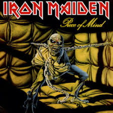 <b>Iron Maiden</b> - <b>Piece</b> Of Mind
