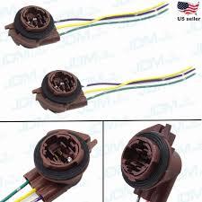jdm astar 3157 4157na bulb socket turn signal light harness wire categories