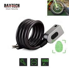 Best value <b>Bicycle</b> Lock with <b>Fingerprint</b> – Great deals on <b>Bicycle</b> ...
