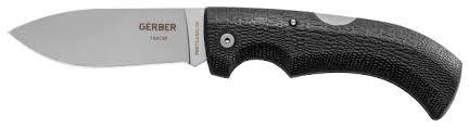 <b>Нож складной Gerber</b> Gator (1013940) купить по цене 5708 на ...