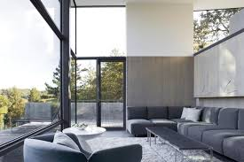 space living room olive: small house in an olive grove cooper joseph studio