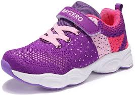 MAYZERO <b>Kids</b> Tennis <b>Shoes</b> Casual Walking <b>Shoes Lightweight</b>