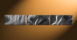 abstract panel canvas wall art