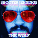 The Wolf album by Shooter Jennings