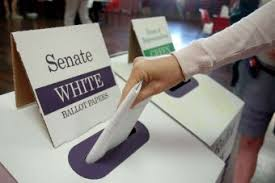 Image result for election booths australia