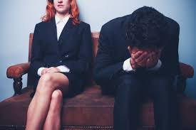 interview tips turn a failed job interview into a job offer failed job interview tips